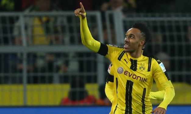 Ponturi fotbal – Borussia Dortmund – Augsburg – Bundesliga