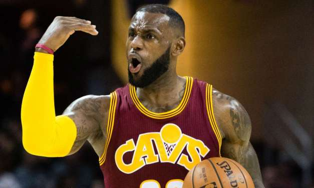 Ponturi NBA: LeBron James suna alarma!