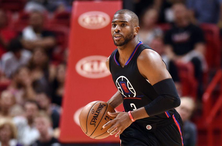 Ponturi NBA: revine Chris Paul cu victorie?