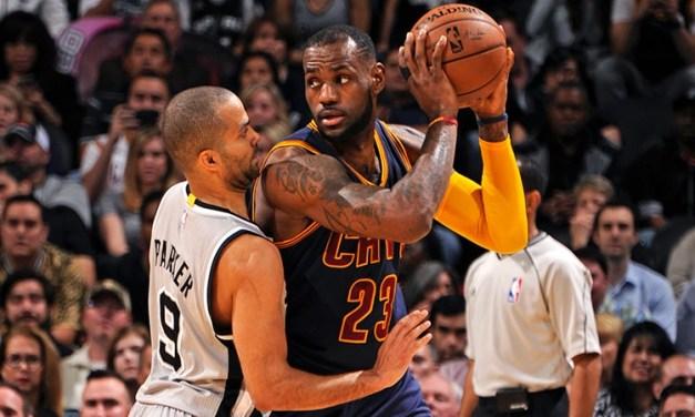 Ponturi baschet – Spurs Nation are intalnire cu LeBron James in seara aceasta