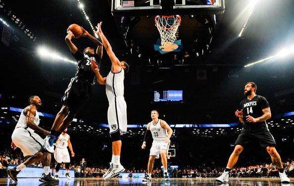 Ponturi baschet – Brooklyn Nets reprezinta enigma acestui sezon de NBA