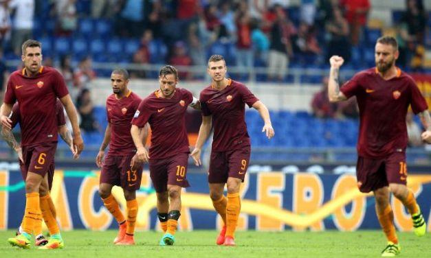 Ponturi fotbal AS Roma – Sampdoria – Cupa Italiei