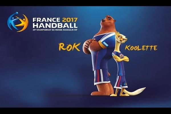 Incepe Campionatul Mondial de handbal masculin