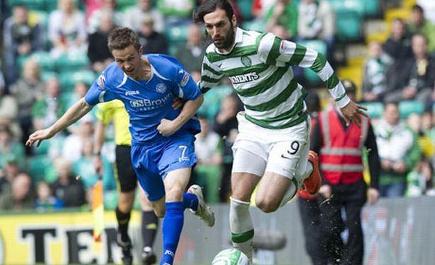 Ponturi fotbal Celtic – St. Johnstone – Scotia Premiership