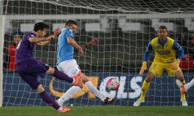 Ponturi fotbal Chievo – Fiorentina – Italia Serie A