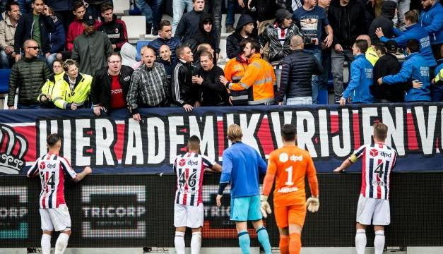 Ponturi fotbal Feyenoord – Willem II – Olanda Eredivisie