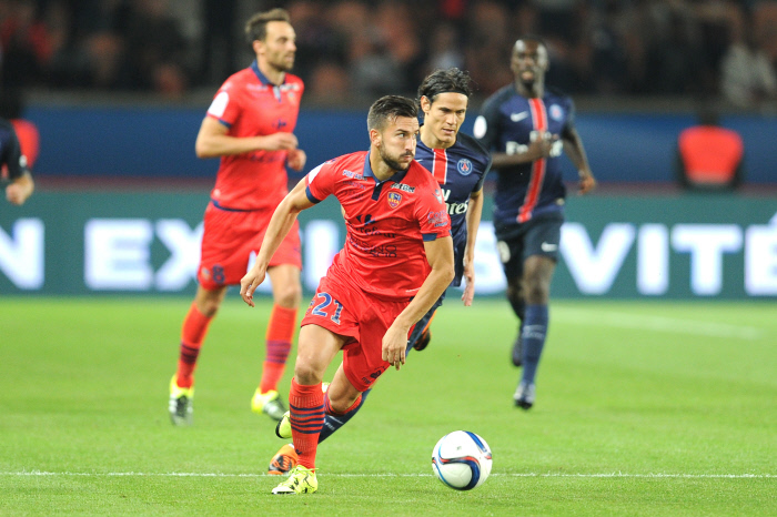 Ponturi fotbal Les Herbiers – GFC Ajaccio – Cupa Frantei