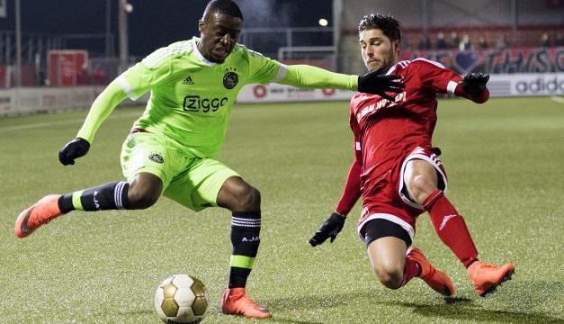 Ponturi fotbal Jong Ajax – Almere – Olanda Eerste Divisie