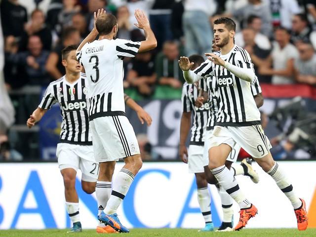 Ponturi fotbal Juventus – Bologna – Italia Serie A