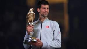 Castigatorii turneelor ATP in saptamana 1-8 ianuarie 2017