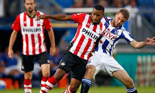 Ponturi fotbal PSV – Heerenveen – Olanda Eredivisie