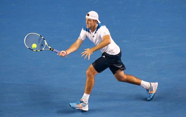 Ponturi Tenis Sock – Donaldson – Miami (SUA)