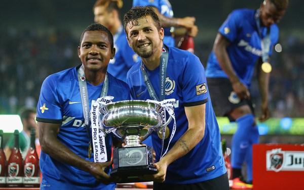 Ponturi fotbal Standard Liege – Club Brugge – Belgia Jupiler League
