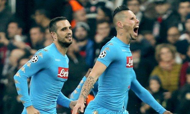 Ponturi pariuri – AC Milan – Napoli – Serie A