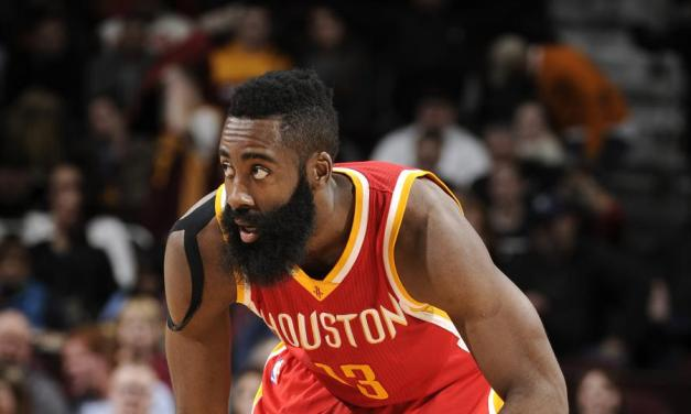 Ponturi NBA: James Harden pregateste ceva in Florida!