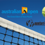 PONTURI Australian Open (22.01.2017) @ optimi de finală