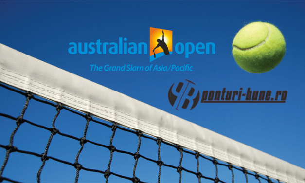 PONTURI Australian Open – Women's Tennis Association (WTA)
