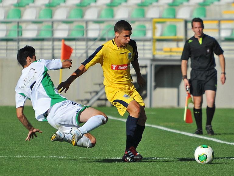 Ponturi pariuri CD Tondela – FC Arouca – Primeira Liga