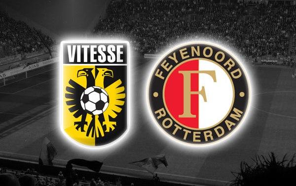 Ponturi Fotbal Vitesse – Feyenoord Cupa Olandei