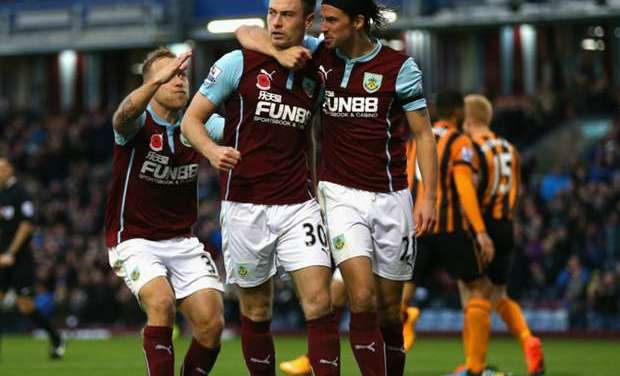 Ponturi fotbal Hull – Burnley – Anglia Premier League
