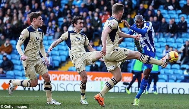 Ponturi fotbal Leeds – Sheffield Wednesday – Anglia Championship