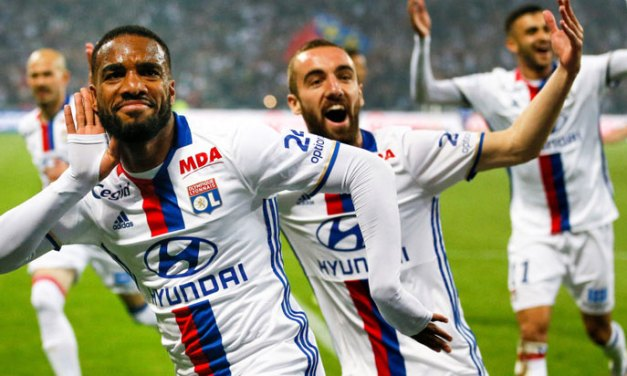 Ponturi fotbal Lyon – Alkmaar – Europa League