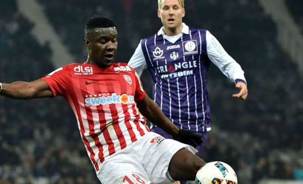 Ponturi fotbal Nancy – Toulouse – Franta Ligue 1
