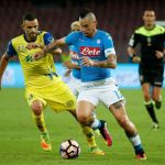 Ponturi fotbal Chievo – Napoli – Italia Serie A