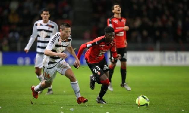Ponturi fotbal Rennes – Lorient – Franta Ligue 1