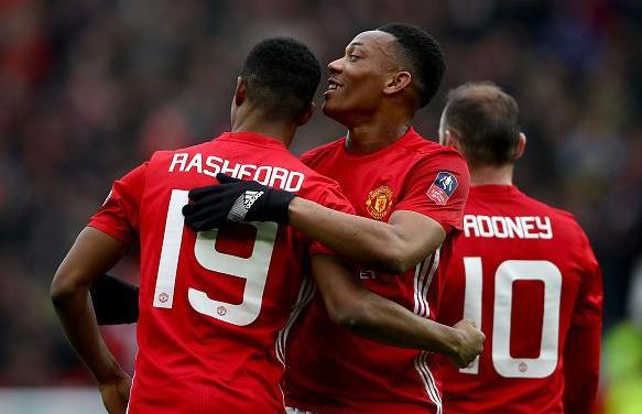 Ponturi fotbal Saint Etienne – Manchester United – Europa League