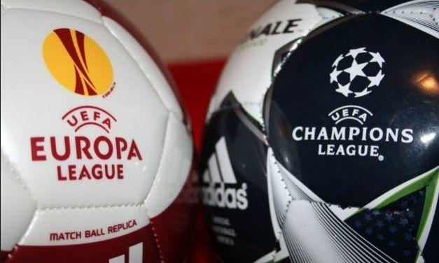 Bilet UCL – Bilet Europa League – Claudiu Hood