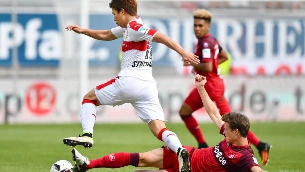 Ponturi fotbal Stuttgart – Kaiserslautern – Germania Zweite Bundesliga