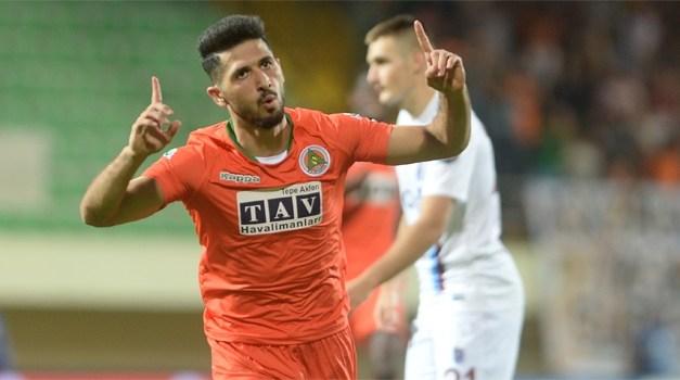 Ponturi fotbal Trabzonspor – Alanyaspor – Turcia Super Lig