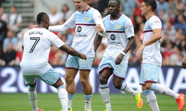 Ponturi fotbal Aston Villa – Bristol City – Anglia Championship