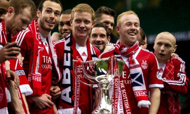 Ponturi fotbal – Hamilton – Aberdeen – Premiership