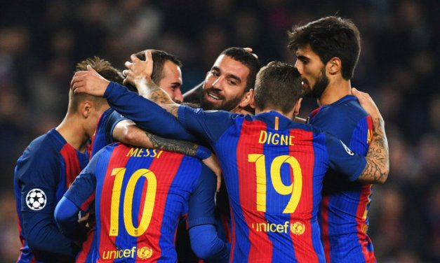 Ponturi pariuri – PSG – Barcelona – Champions League