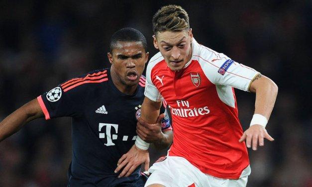 Ponturi fotbal – Bayern Munchen – Arsenal – Champions League