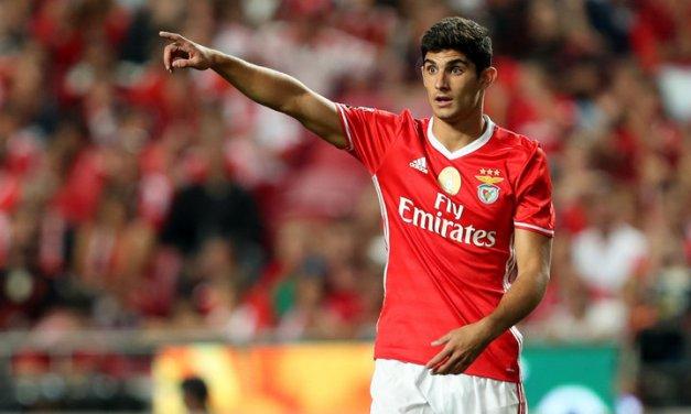 Ponturi fotbal – Benfica – Arouca – Primeria Liga