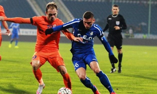 Ponturi fotbal FC Botoşani – Pandurii Târgu Jiu – Liga 1