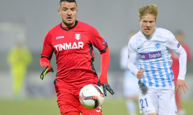 Ponturi Fotbal Genk – Astra Giurgiu Europa League