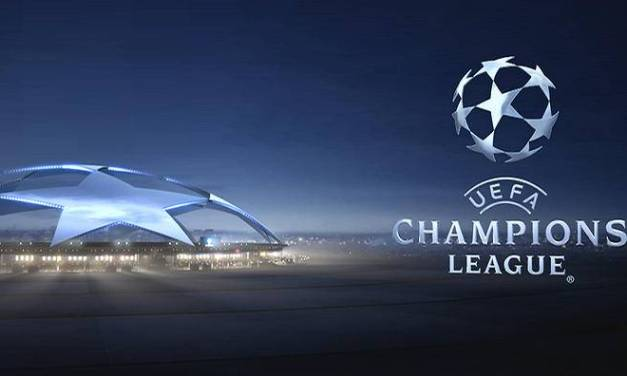 Bilet Champions League – 21-22-02-2017 – Claudiu Hood