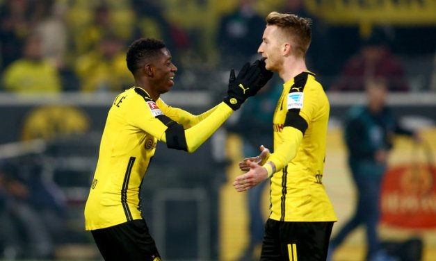 Ponturi fotbal – Freiburg – Borussia Dortmund – Bundesliga
