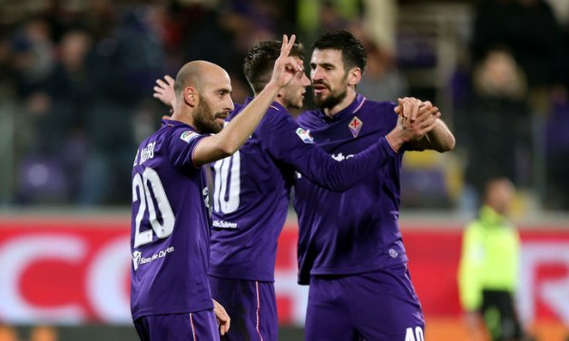 Ponturi fotbal – Fiorentina – Borussia Monchengladbach – Europa League