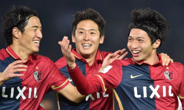 Ponturi fotbal – Muangthong United – Kashima Antlers – Liga Campionilor AFC