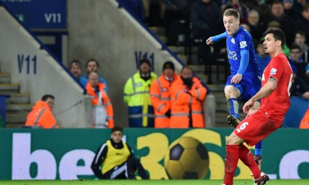 Ponturi pariuri – Leicester – Liverpool – Premier League