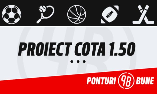 Proiect Sydu COTA 1.50: Pasul 4 – 20.04.2017
