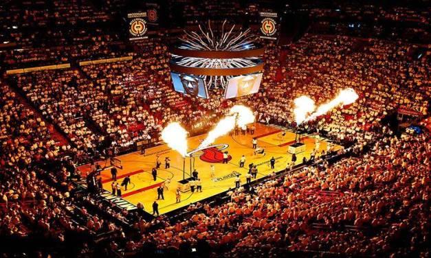 Ponturi NBA – Vlad mizeaza 200 RON pe calificarea Miami Heat in NBA Playoffs