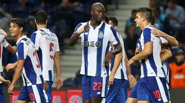 Ponturi fotbal Arouca – FC Porto – Portugalia Primeira Liga