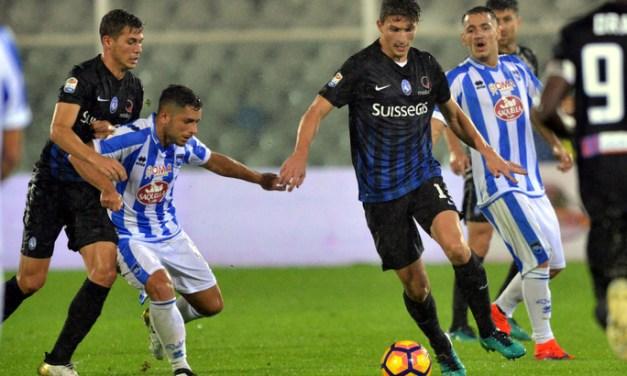 Ponturi fotbal Atalanta – Pescara – Italia Serie A