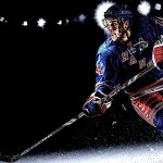 Biletul noptii hochei NHL 27 Martie 2017
